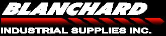 Blanchard Industrial Supplies Troy, NY Logo